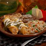 0105Y - La Banderita Yellow Corn 80ct - Dish-min