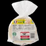 01089 - La Banderita White Corn 18ct - Back