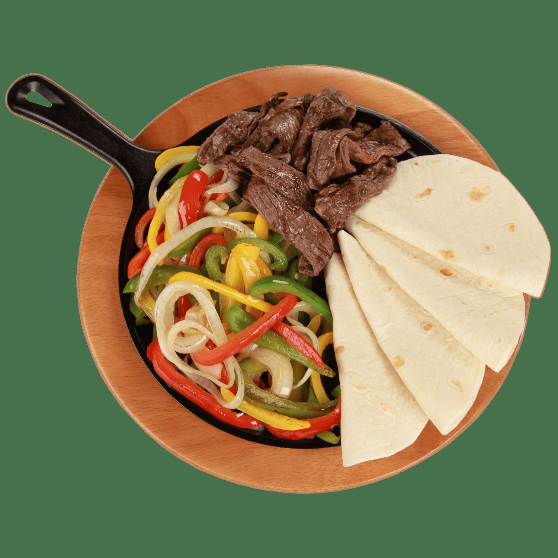 0166 - Ole Soft Taco - Dish-min