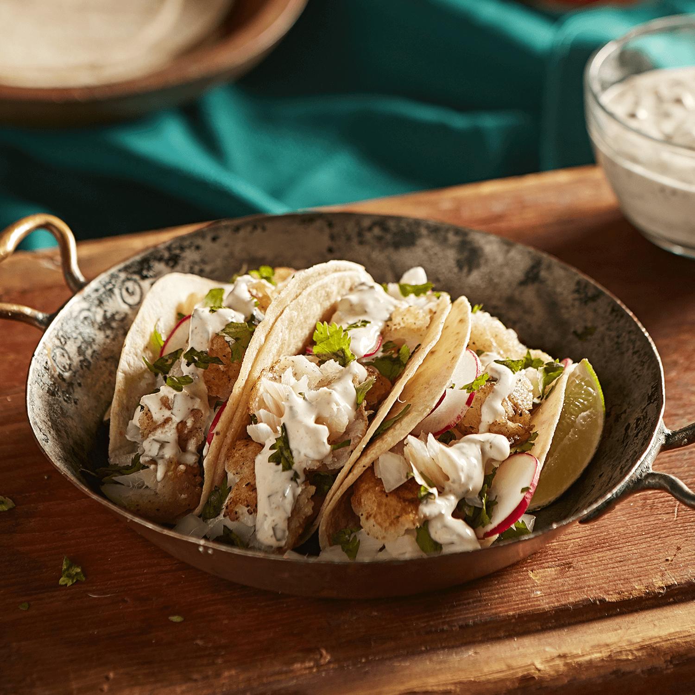 1182 - La Banderita Mini Taquito - Dish