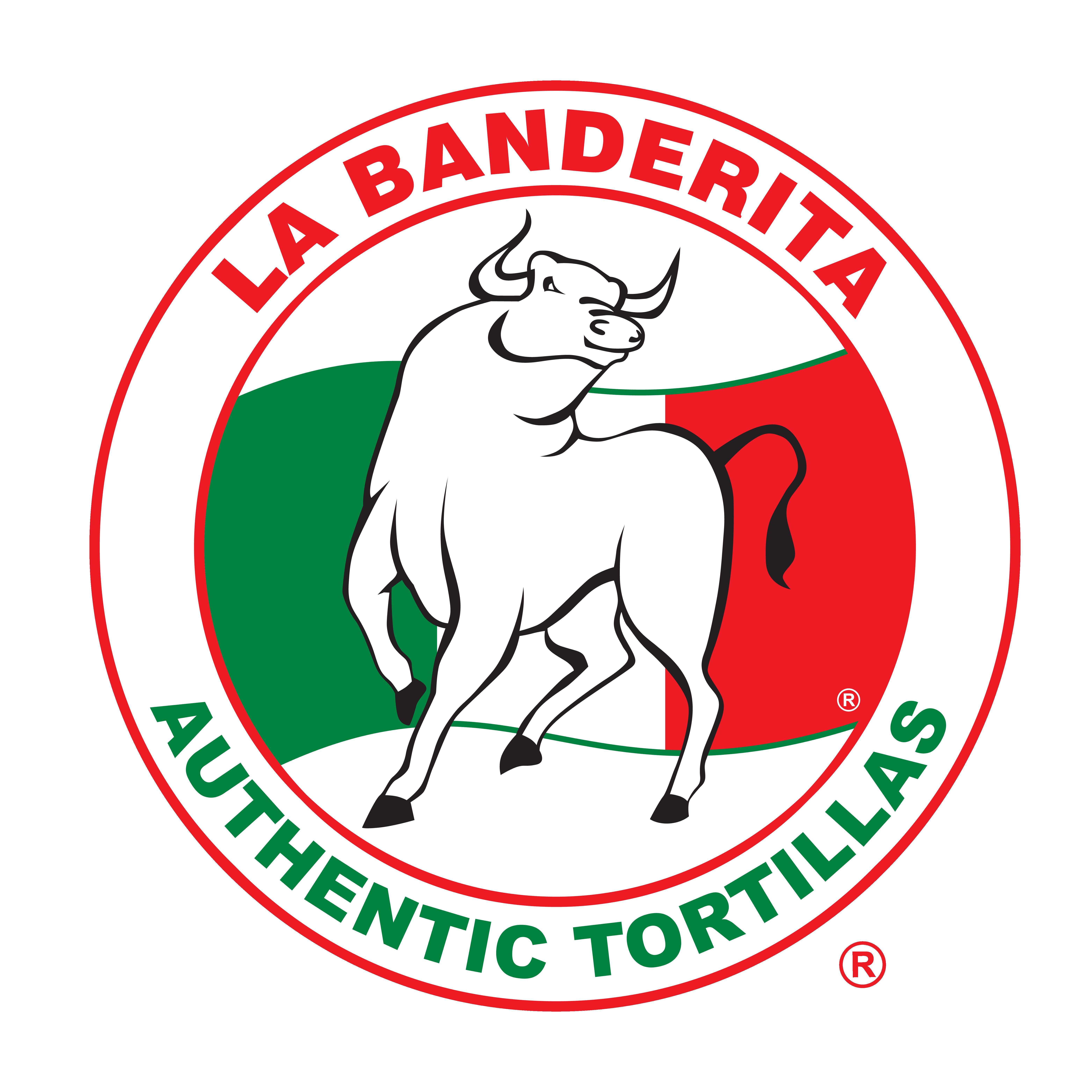 3222 - La Banderita Soft Taco Whole Wheat - Front-min