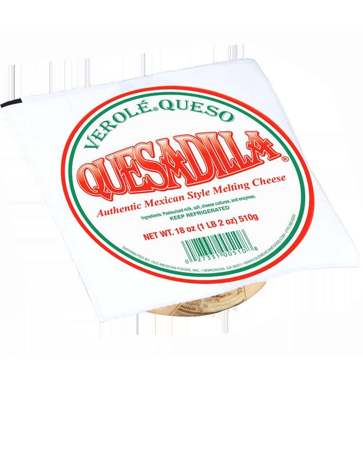 Ole Mexican Foods Atlanta