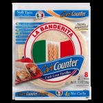 01141 - La Banderita Carb Counter - Front-min