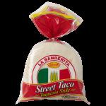 0128 - La Banderita Street Taco - Front