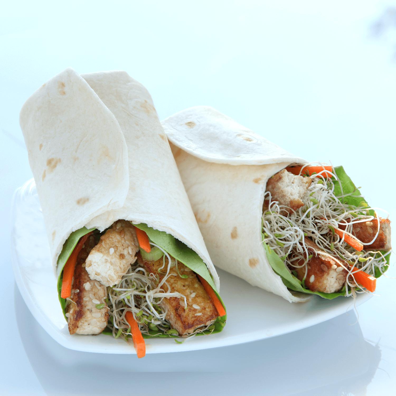 10132 - Verole Burrito - Dish