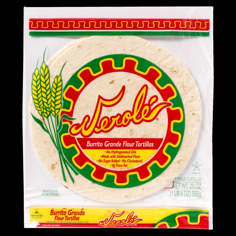 10132 - Verole Burrito - Front