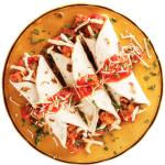 1015 - La Banderita Homestyle 36ct - Dish
