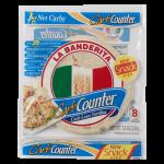 3228 - La Banderita Carb Counter Snack - Front