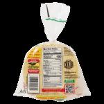 La Banderita Yellow Corn 30ct - Back