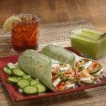 Xtreme Spinach & Herbs - Dish